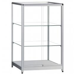 Toonbank vitrine volglas 92x60x60