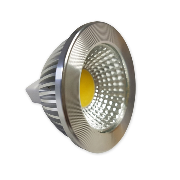 Led lamp voor Vitrinekast 3 watt