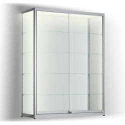 LED vitrinekast 200 x 180 x 50